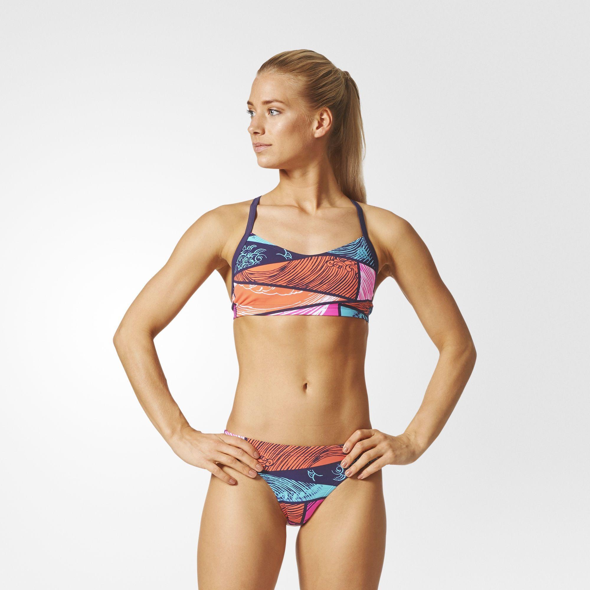 Damen Parley Bikini,