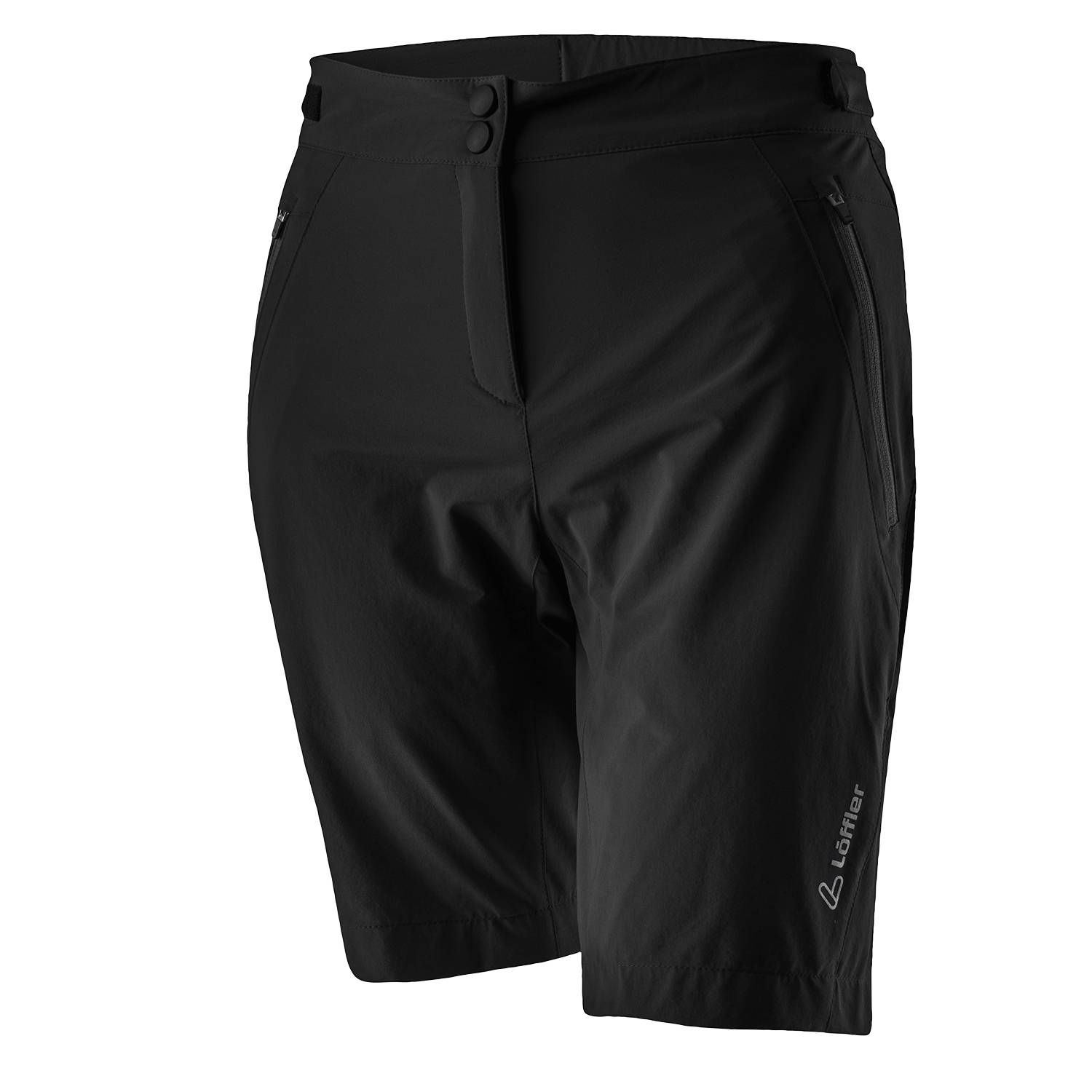 Damen BIKE SHORTS TOURINA CSL
