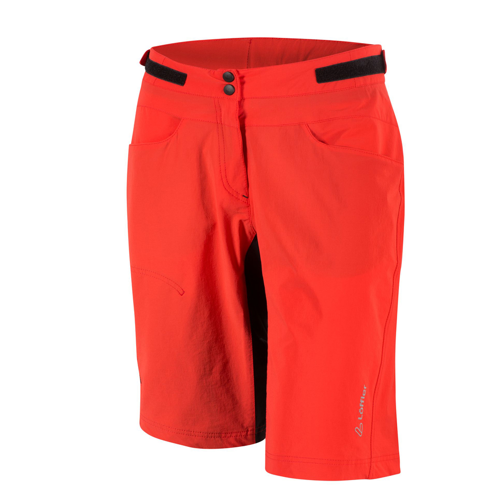 "Damen Hose BIKE SHORTS ""SPORTINA"" CSL"