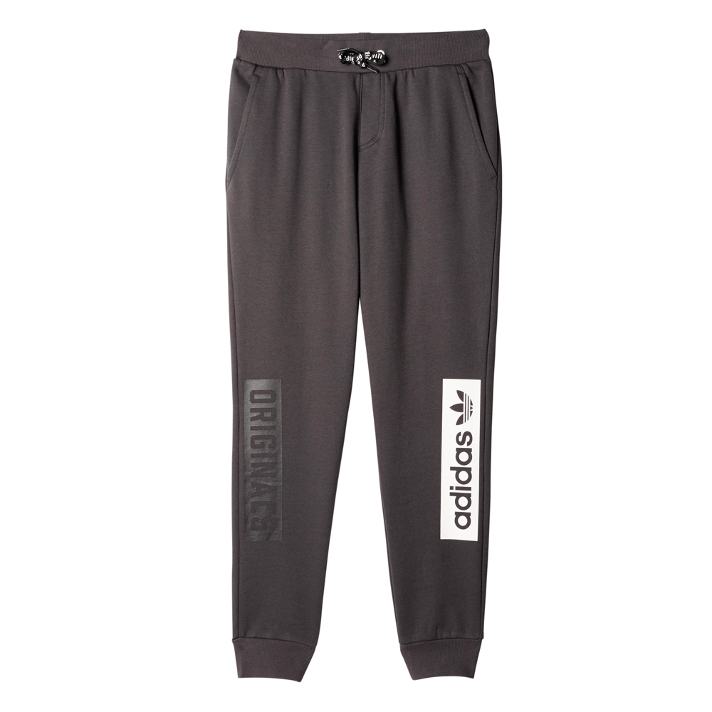 Damen Sporthose REGULAR CUFFED TRACKPANT