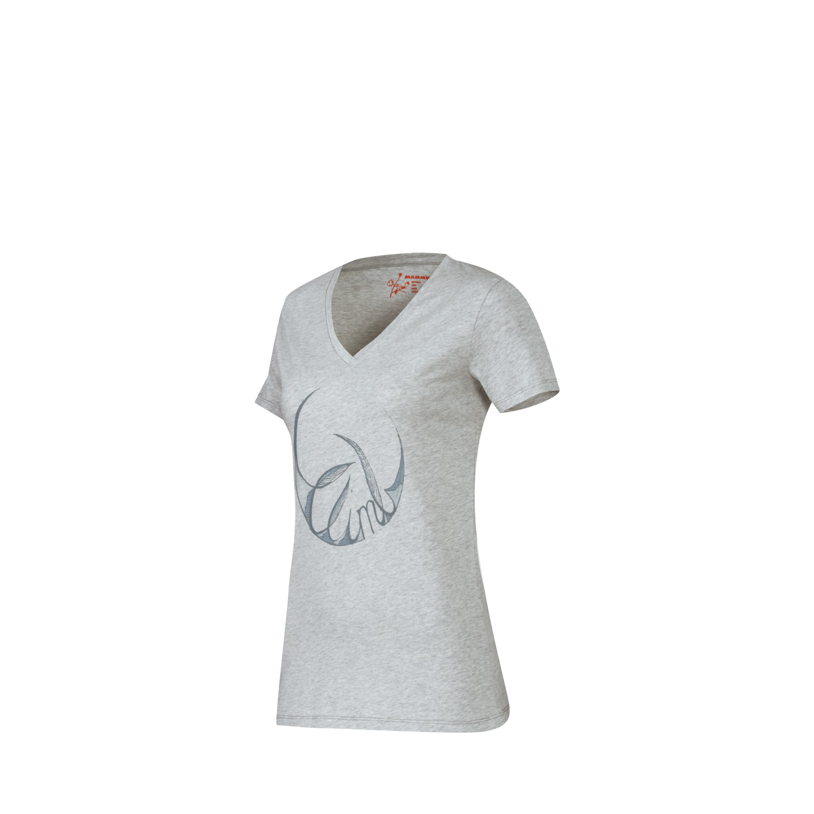 Damen T-Shirt Zephira T-​Shirt Women