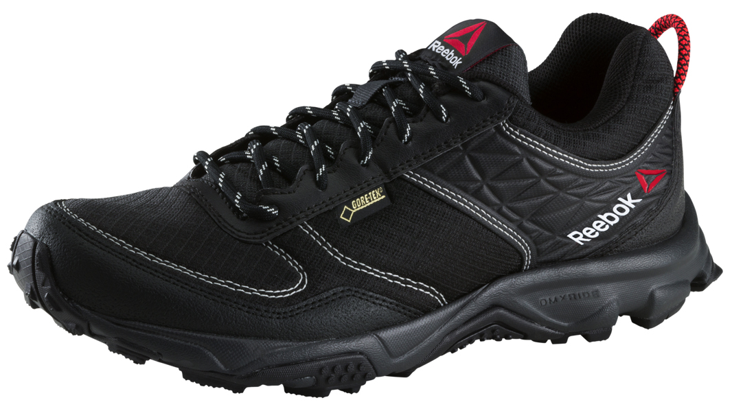 Damen Walkingschuhe Franconia Ridge II