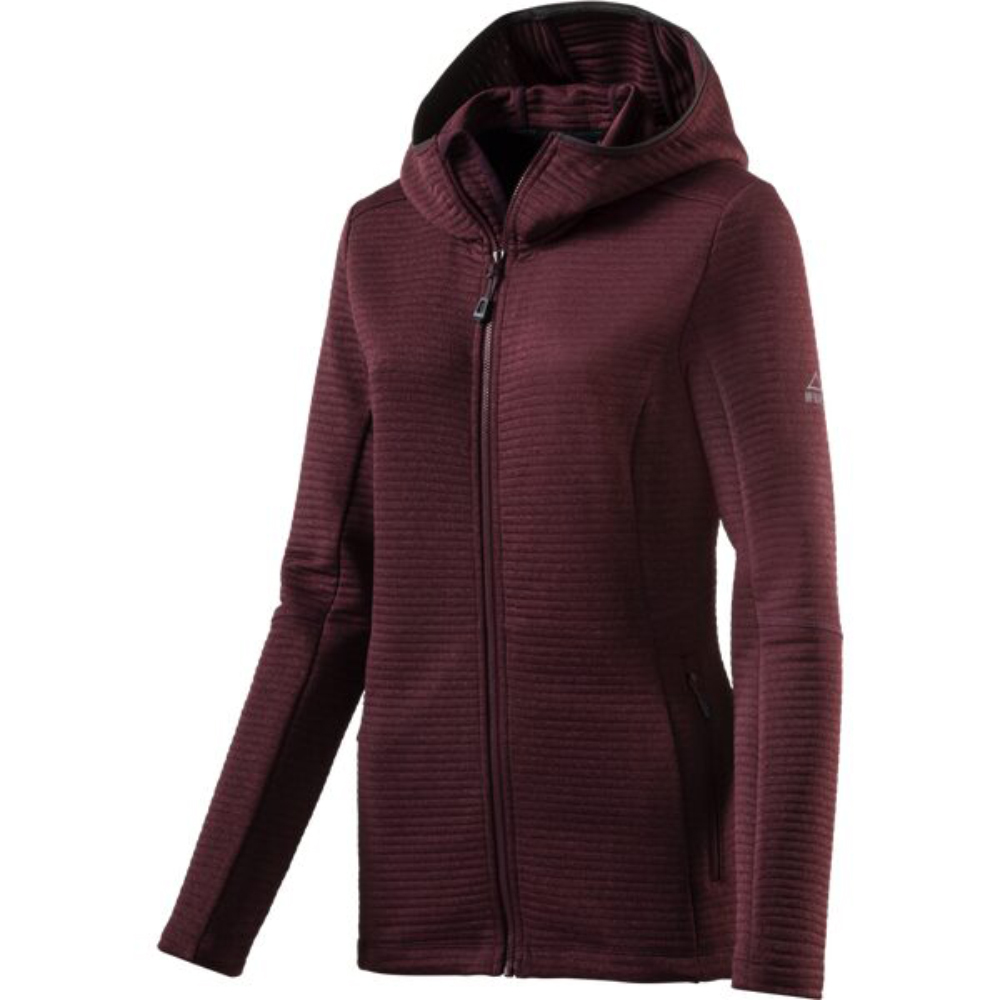 Damen Fleecejacke Aami