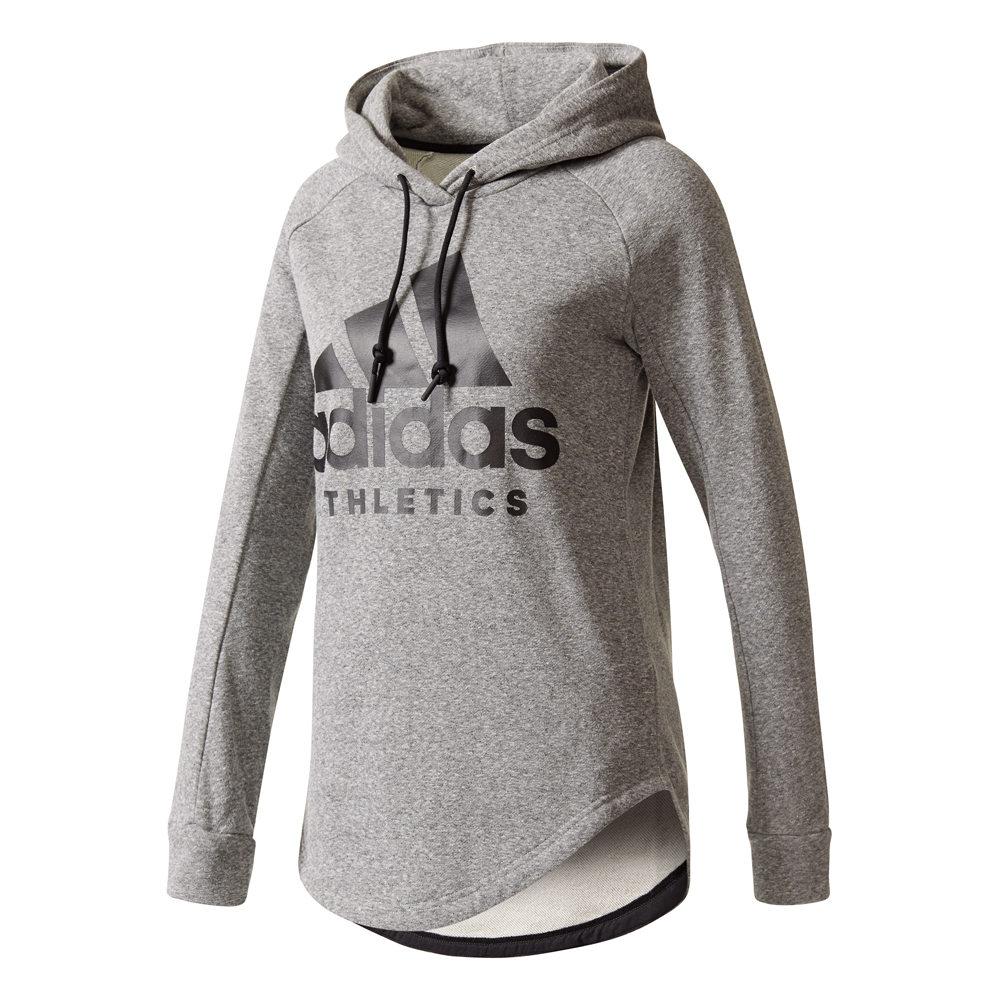 Damen Pullover Sport ID Over Head Hoodie