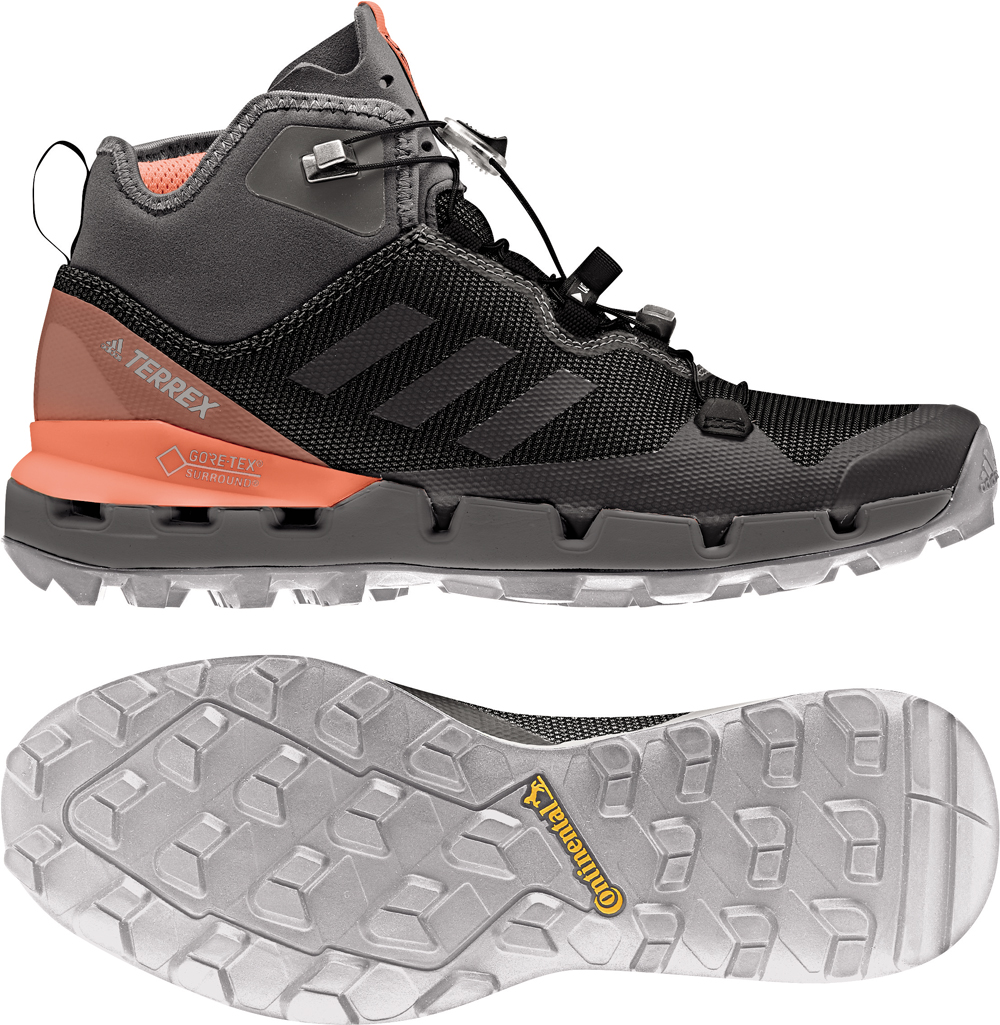 Damen Outdoorschuh