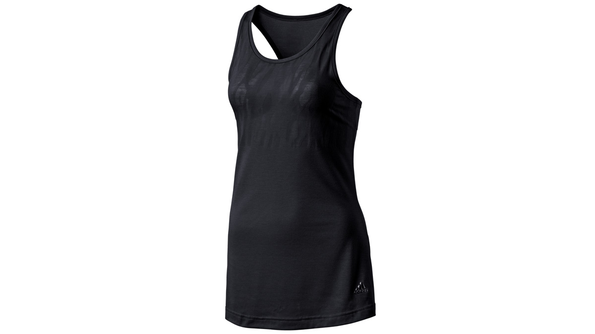 Damen Tank-Shirt Kinesics