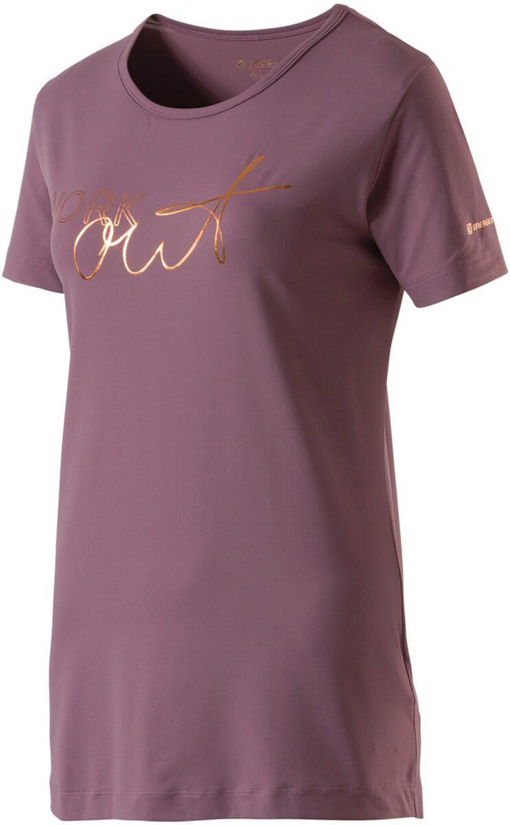 Damen T-Shirt Emma Grape, GRAPE SHAKE, 42