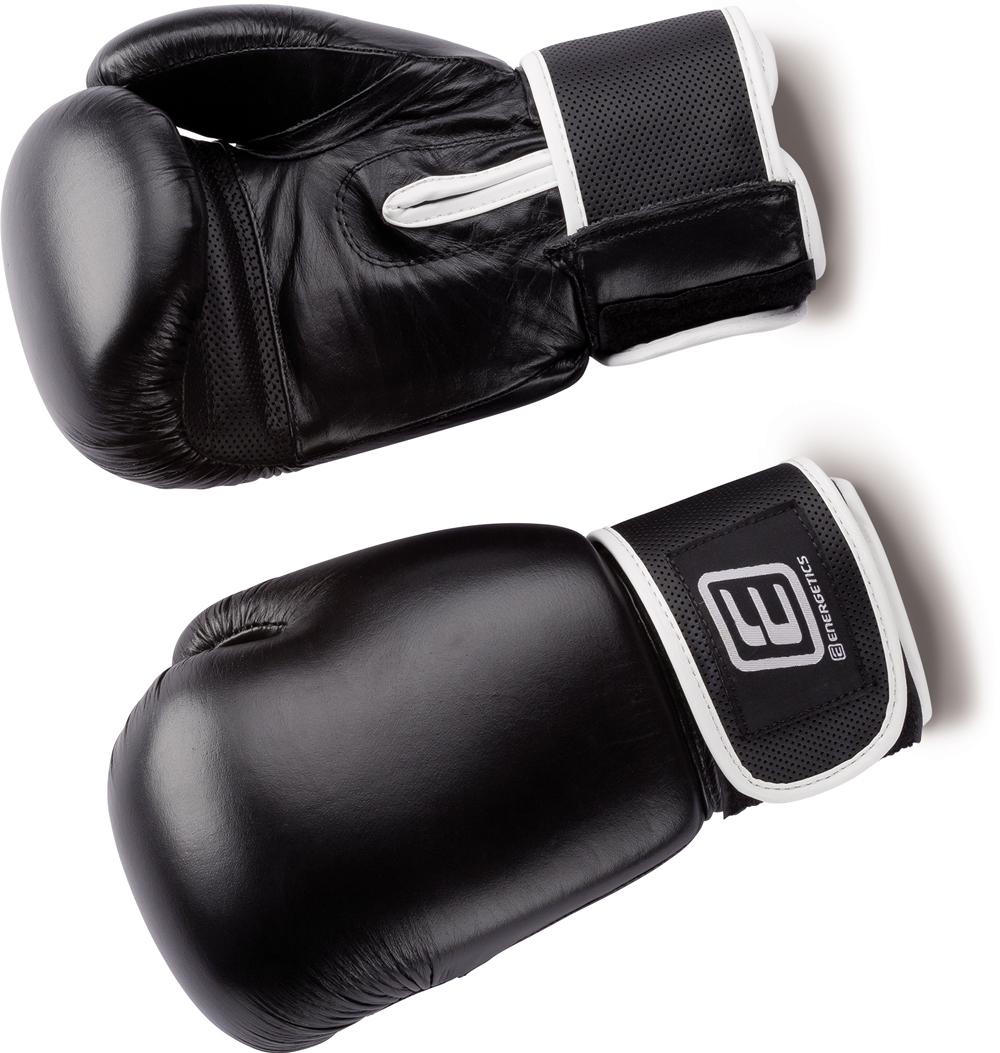 Unisex Boxhandschuhe Leder TN