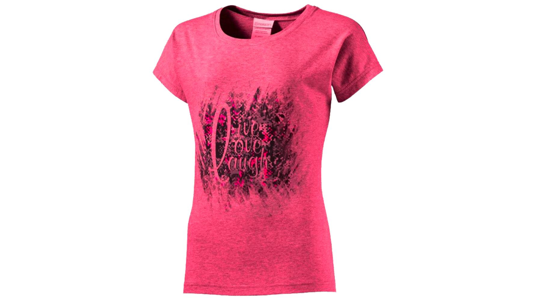Mädchen T-Shirt Fiodora, PINK, 152