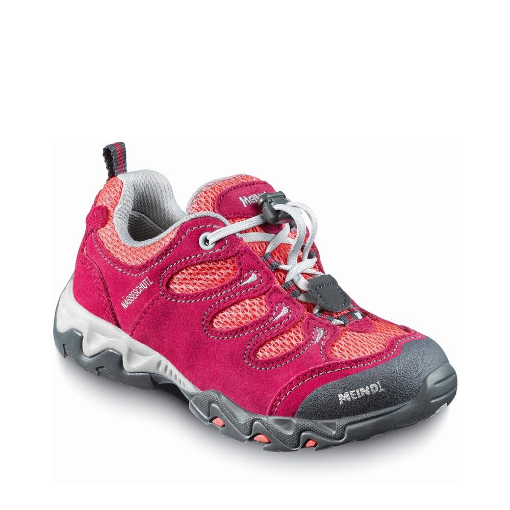 Kinder Schuh Tarango Junior, erdbeer/pink, 26