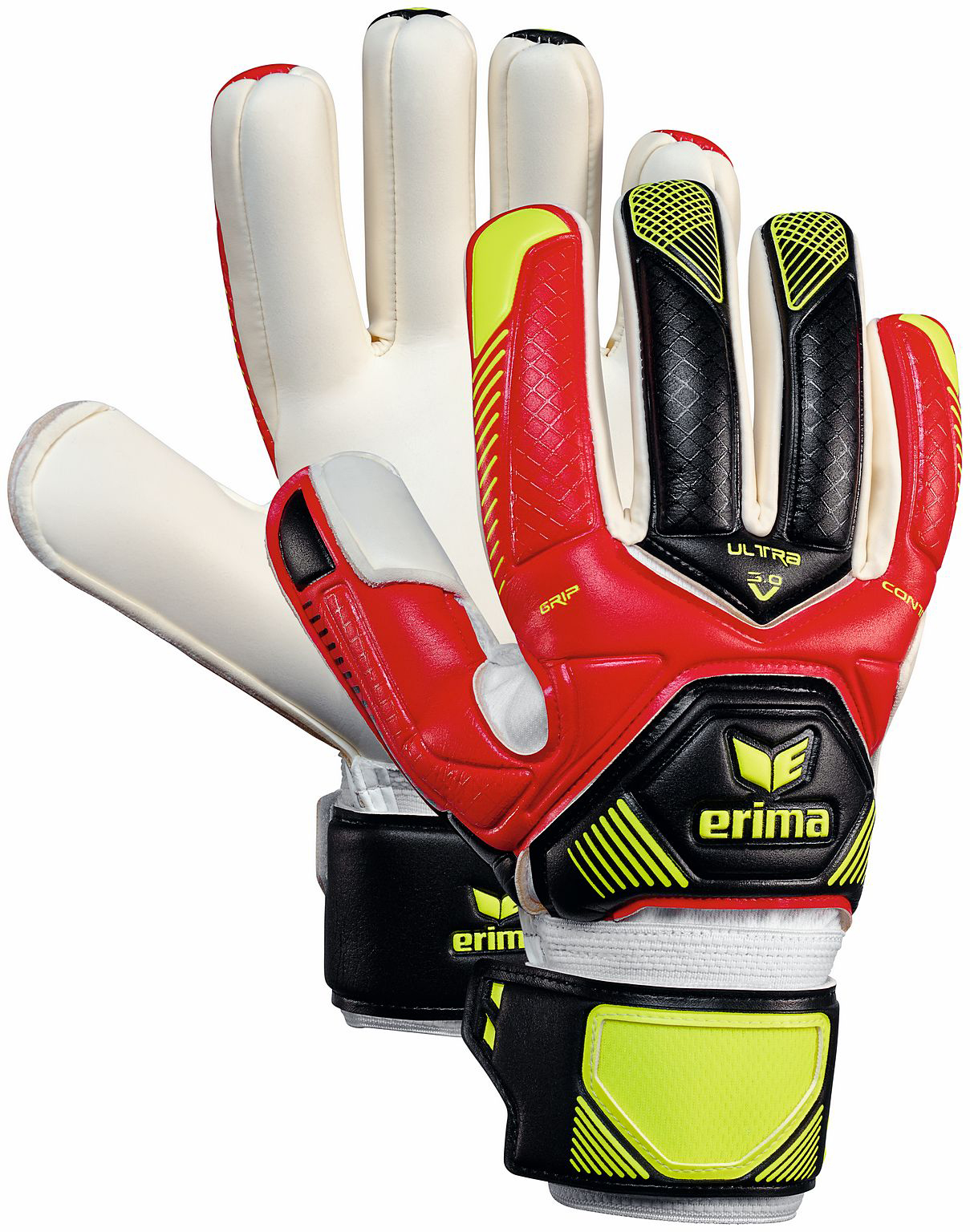 Erima Contact Ultra Grip 3.0 Torwarthandschuhe