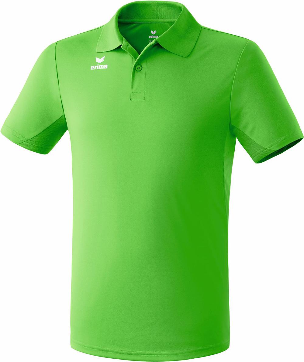 Herren Poloshirt Casual Basics