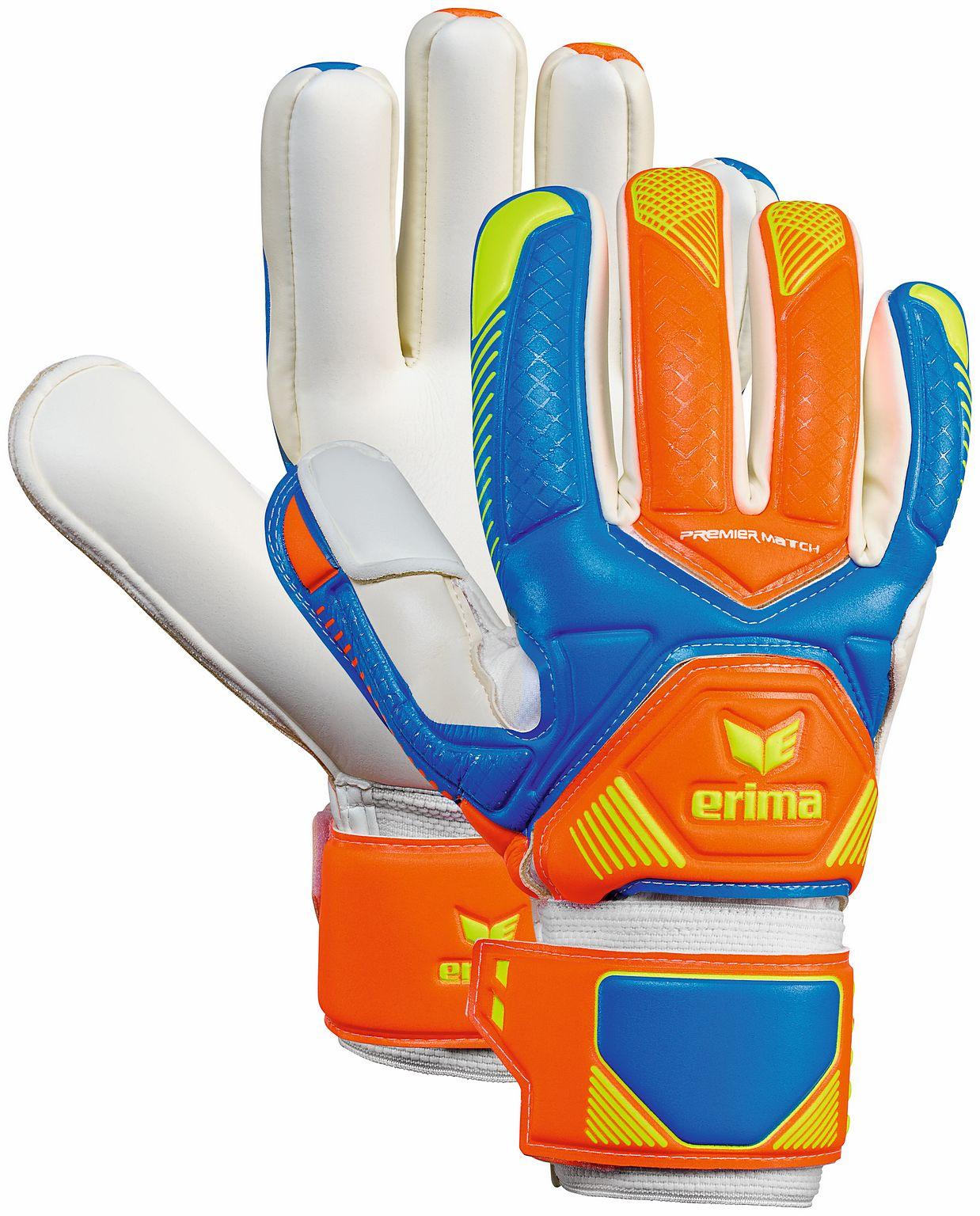 Torwart-Handschuhe Premier Match goal keeper glove