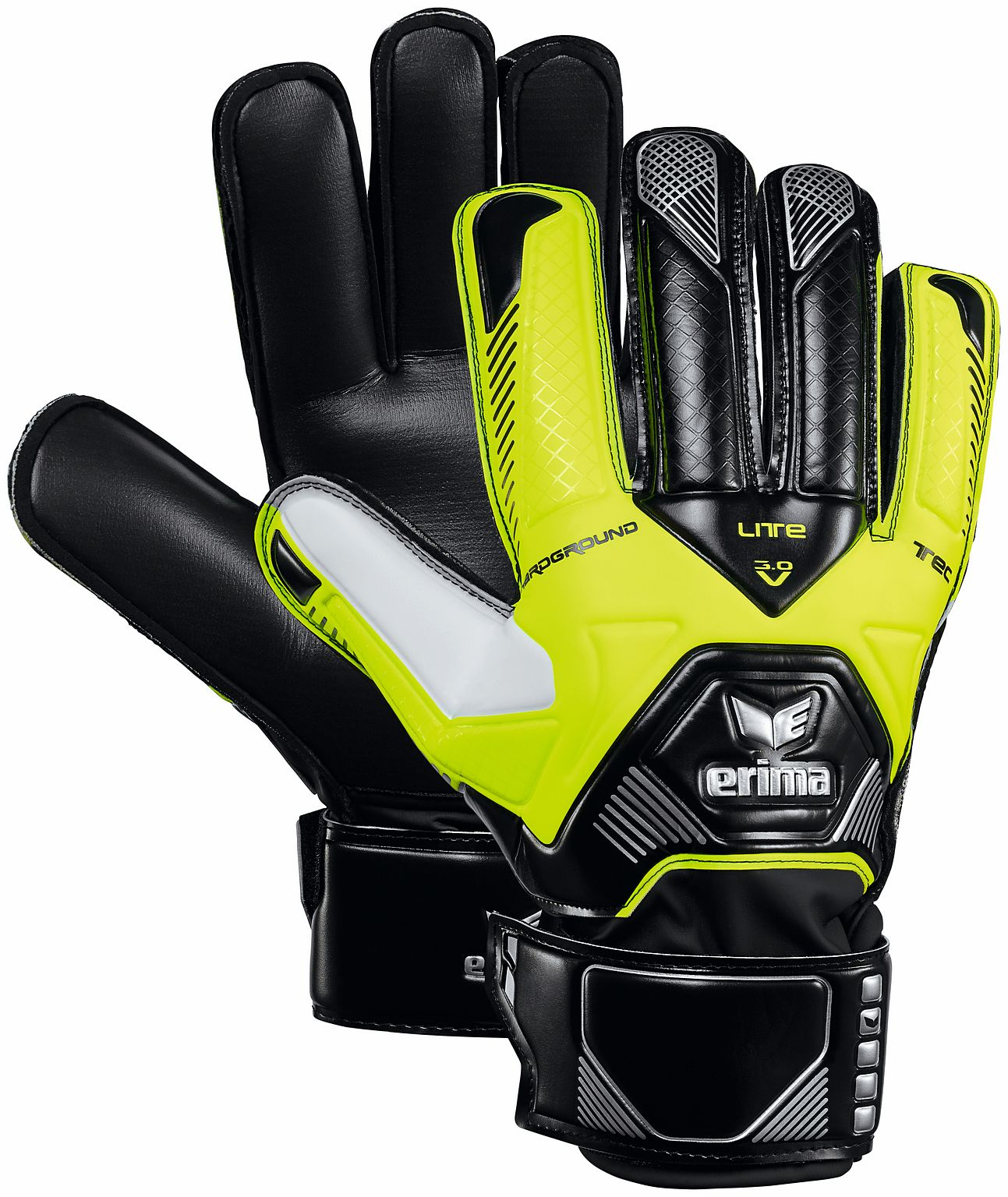 Torwart-Handschuhe Tec Lite Hardground 3.0