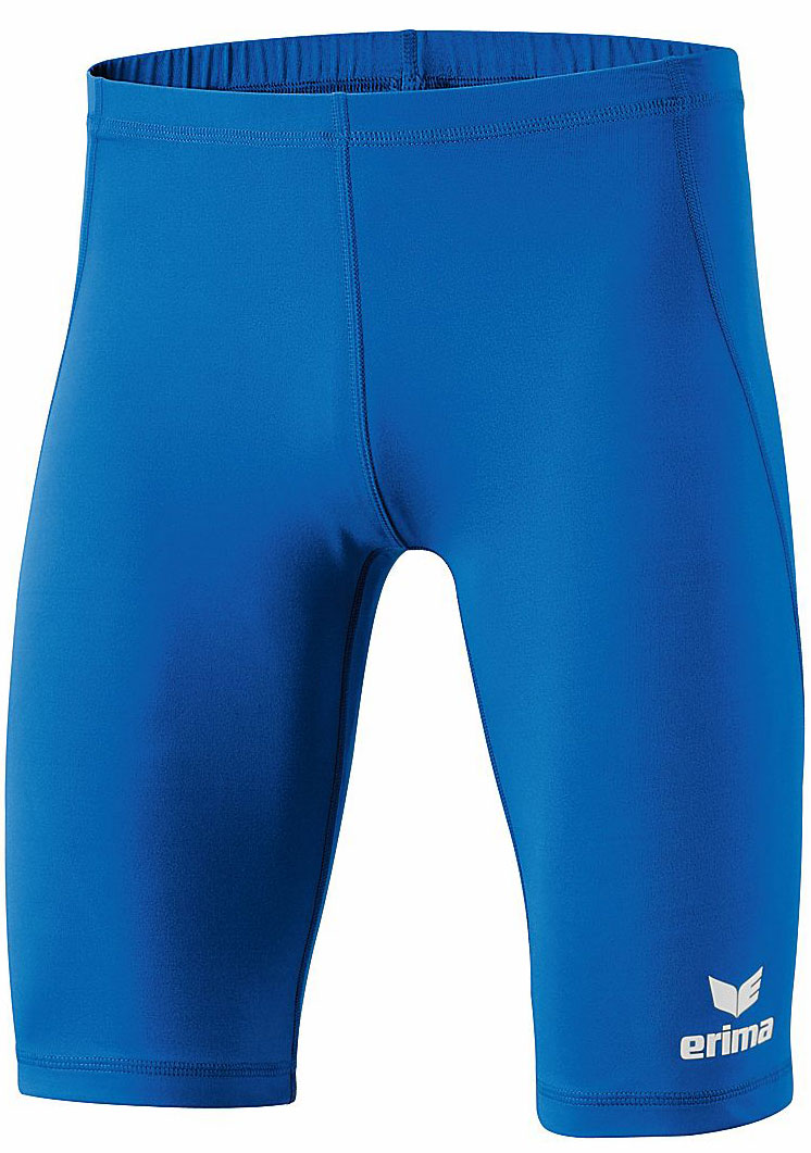 Herren Hose Support Tight, new royal, S