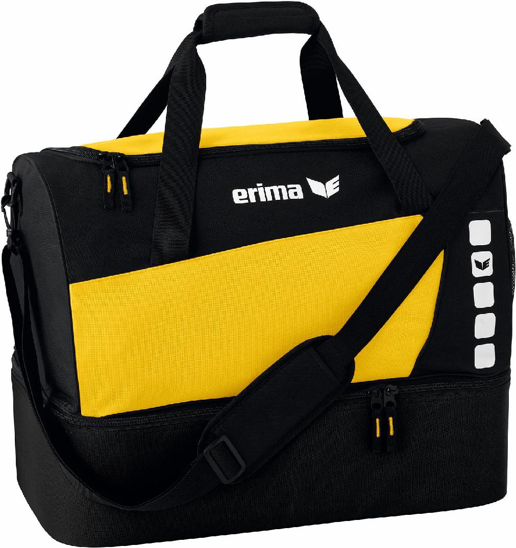 CLUB 5 Sporttasche mit Bodenfach