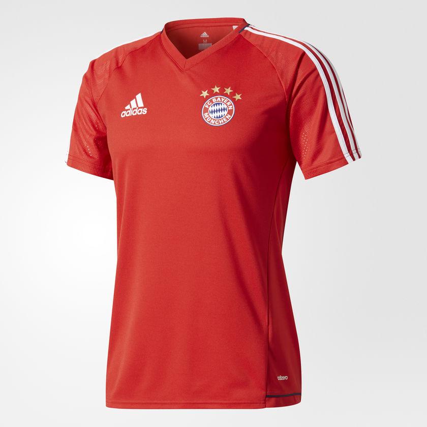 Herren FC Bayern Trikot