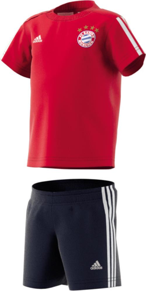 Kleinkinder Fanset FCB 3S SMR SET