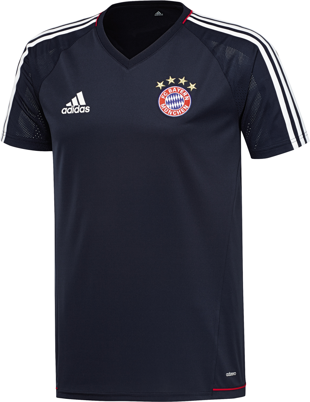 Herren FC Bayern Training Jersey