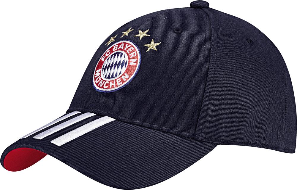 Herren Cap FCB 3S CAP