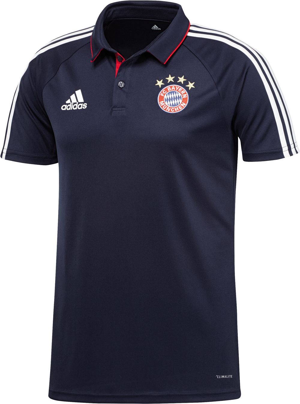 Herren Polo FC Bayern Polo,