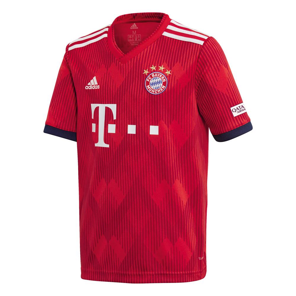 Kinder FC Bayern Trikot