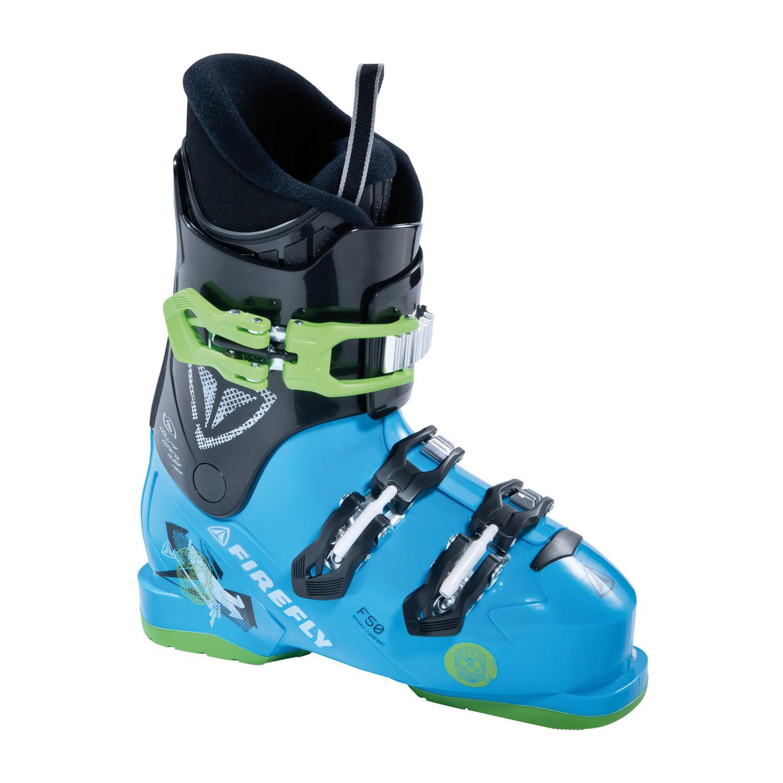Kinder Skischuhe F50