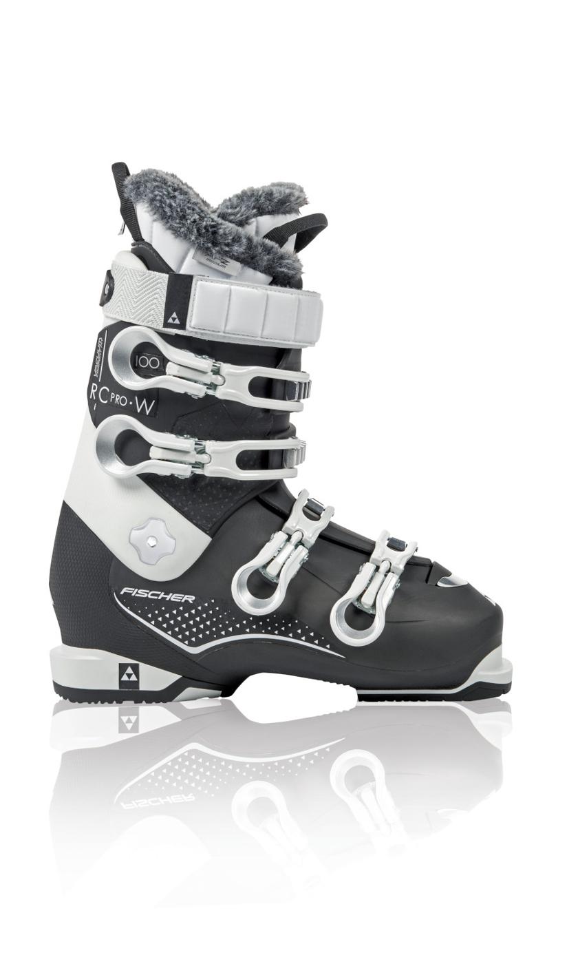 Skischuhe RC Pro W 100 Vacuum CF