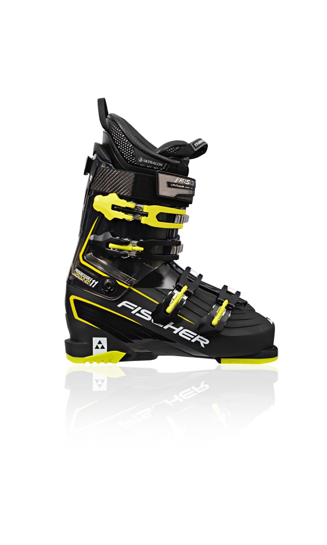 Unisex Skischuhe PROGRESSOR X 11 VACUUM CF
