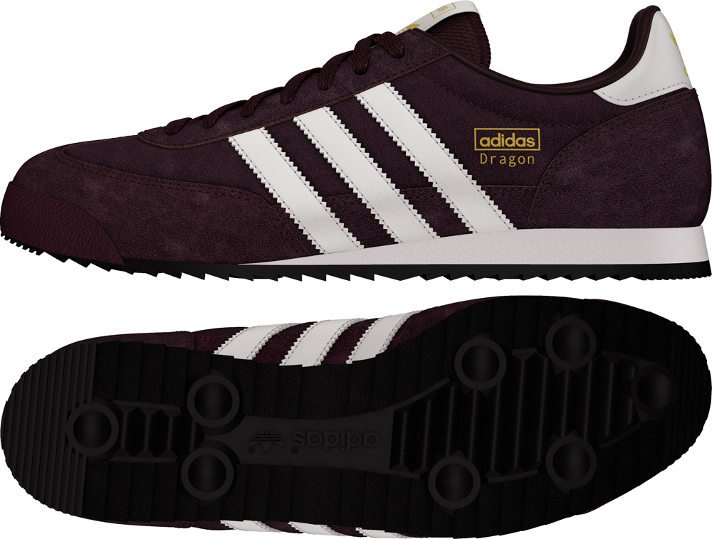 Schuhe DRAGON