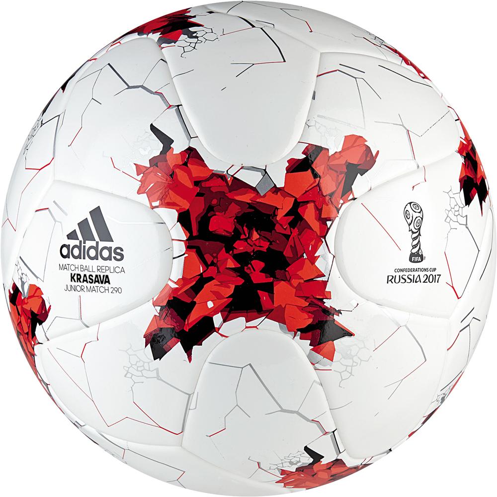 Fußball CONFEDJ290