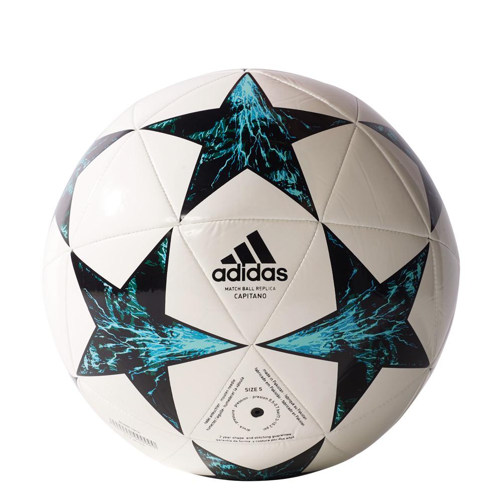 Fußball FINALE 17 CAP
