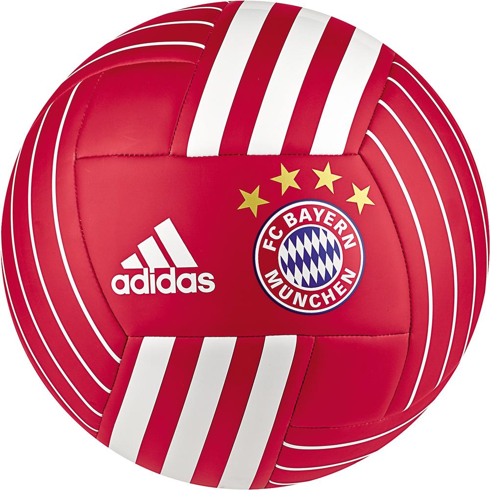 Fußball FC BAYERN FBL