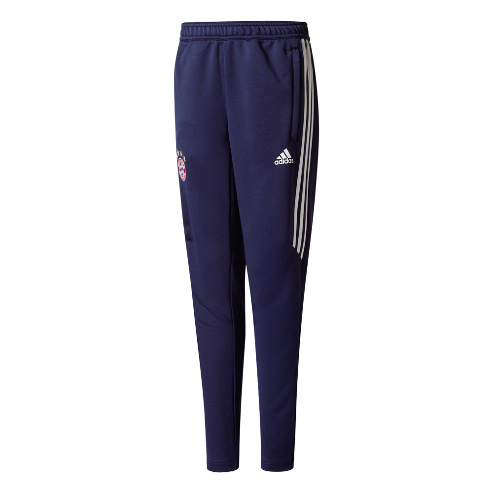 Kinder Fußballhose 17/18 BAYERN MUENCHEN TRAINING PANT YOUTH