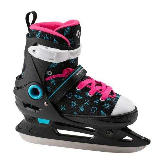 Kinder Eislaufschuhe Alpha Soft Girl 2.0