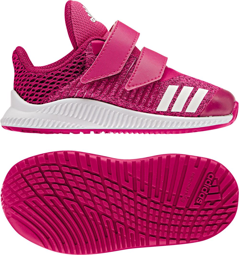 Kinder Schuhe FortaRun CF I