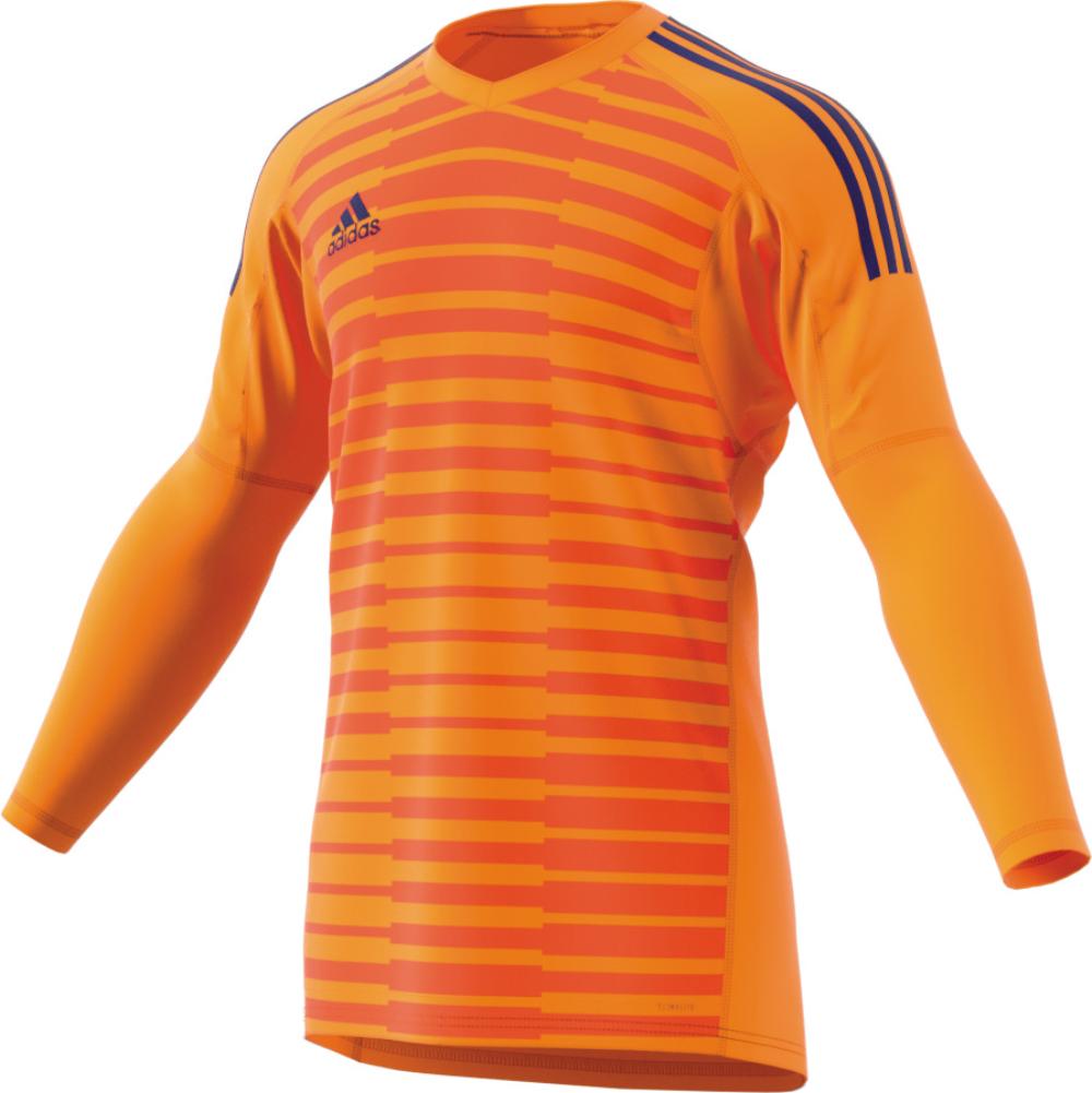 Torwarttrikot Orange