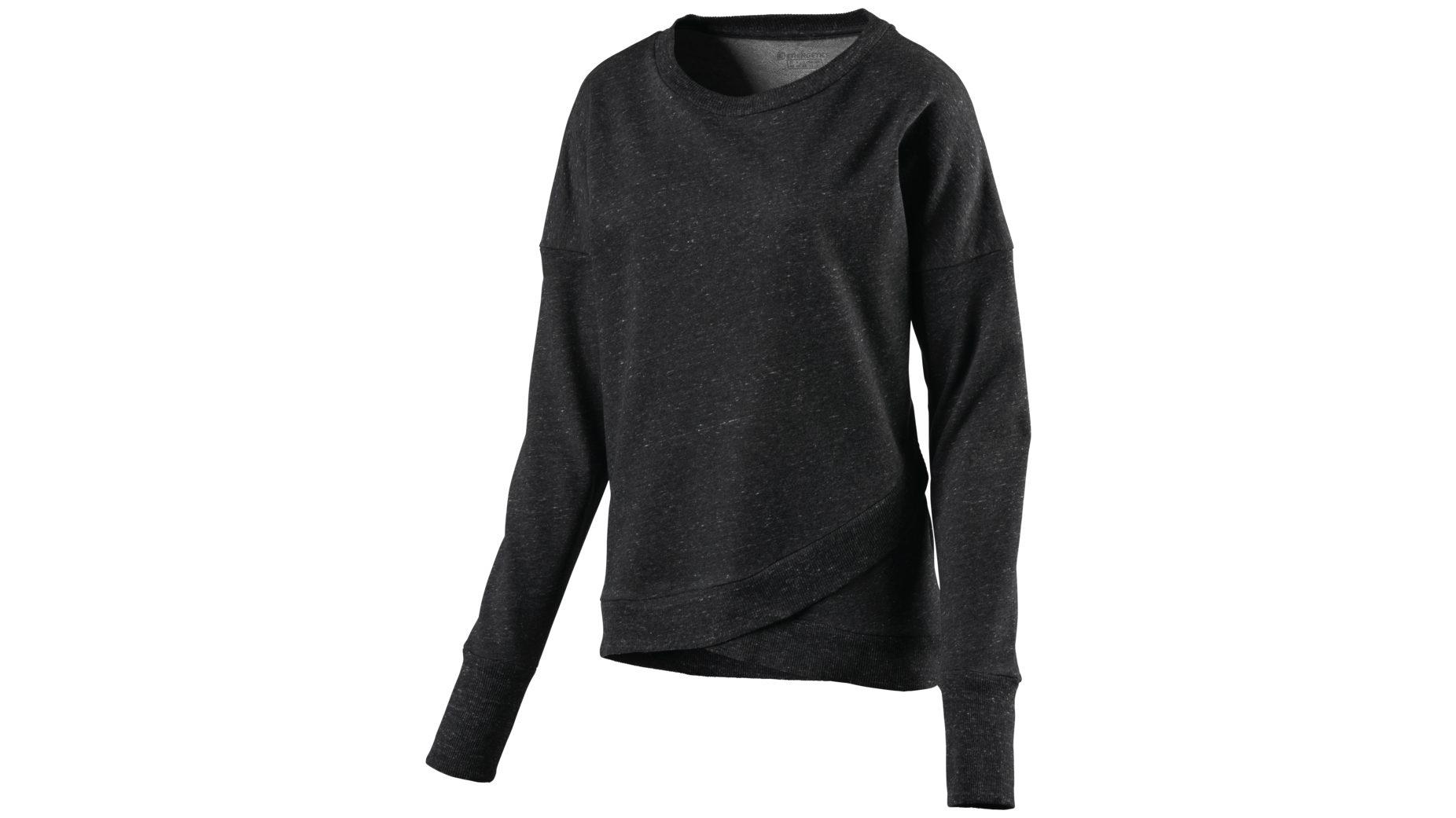 Damen Sweatshirt Damen Longsleeve Ciruna