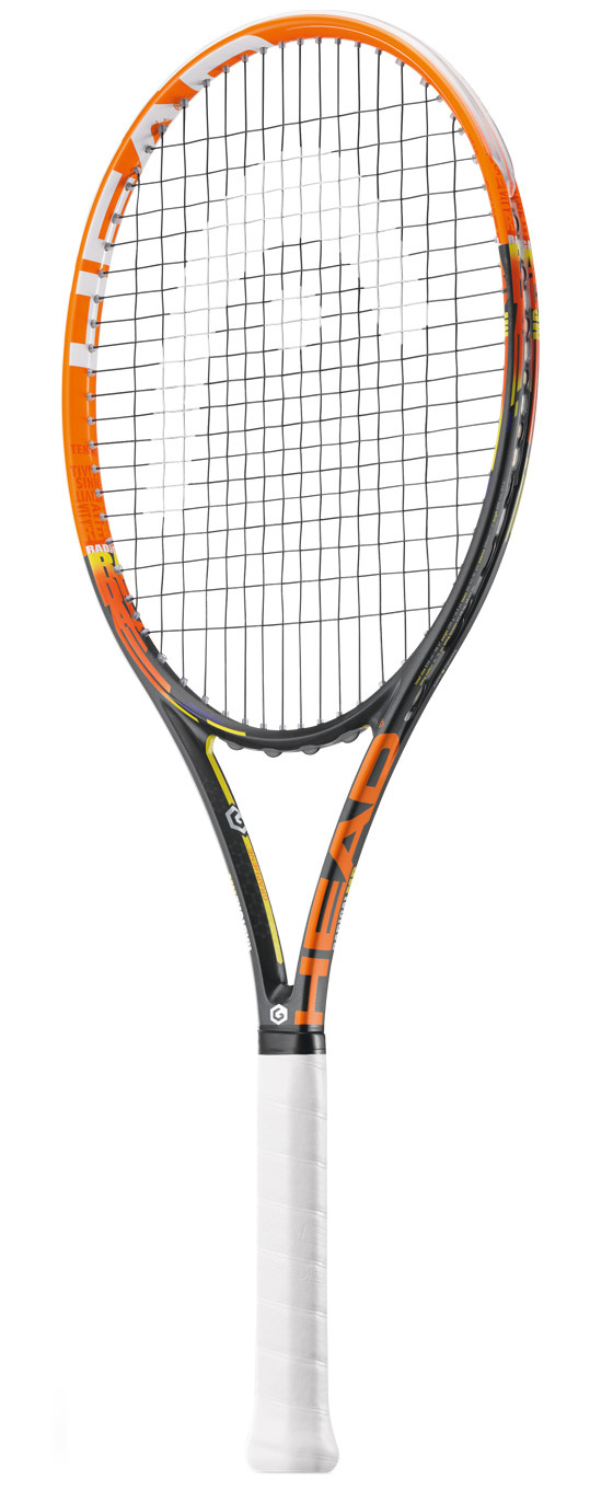 Tennisschläger Graphene Radical MP