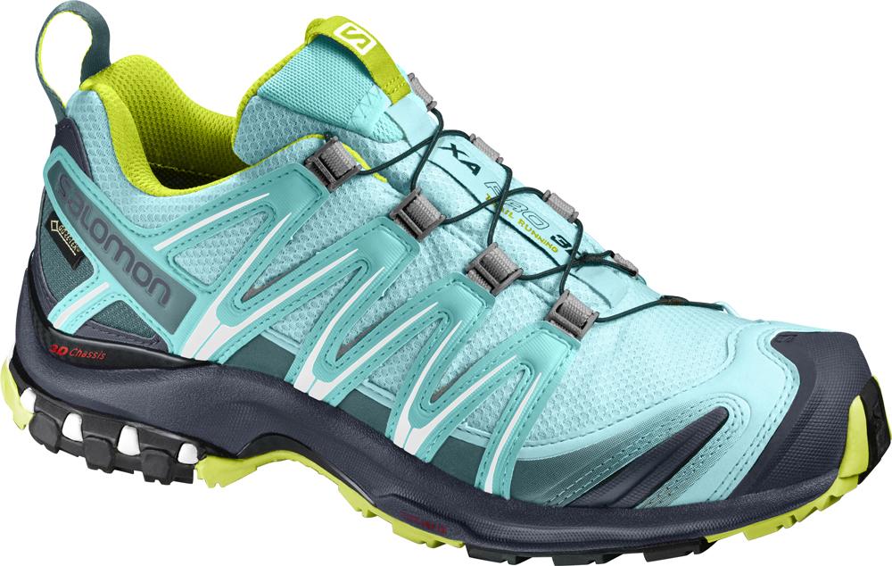 Damen Schuhe XA PRO 3D GTX® W