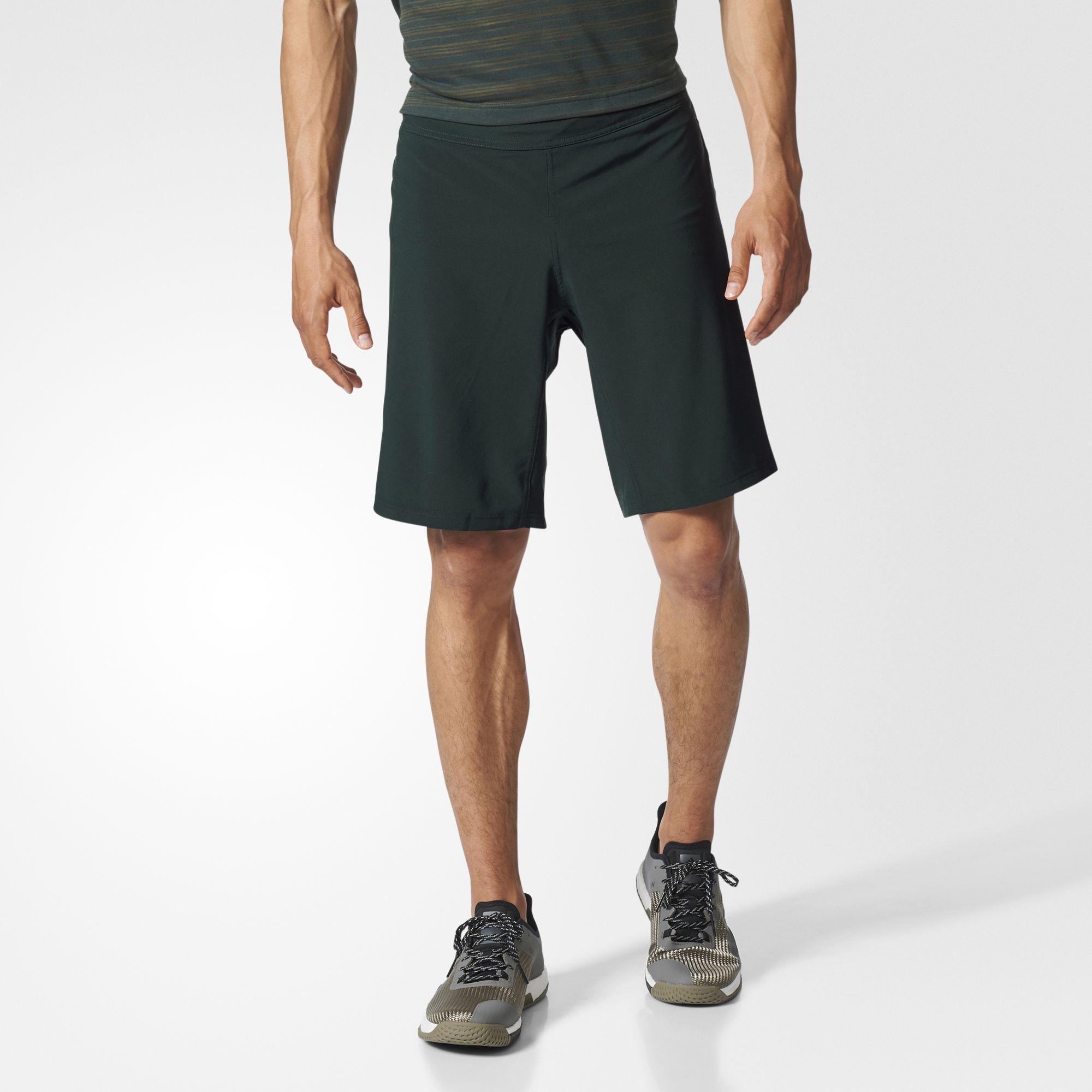 Herren Crazytrain Shorts