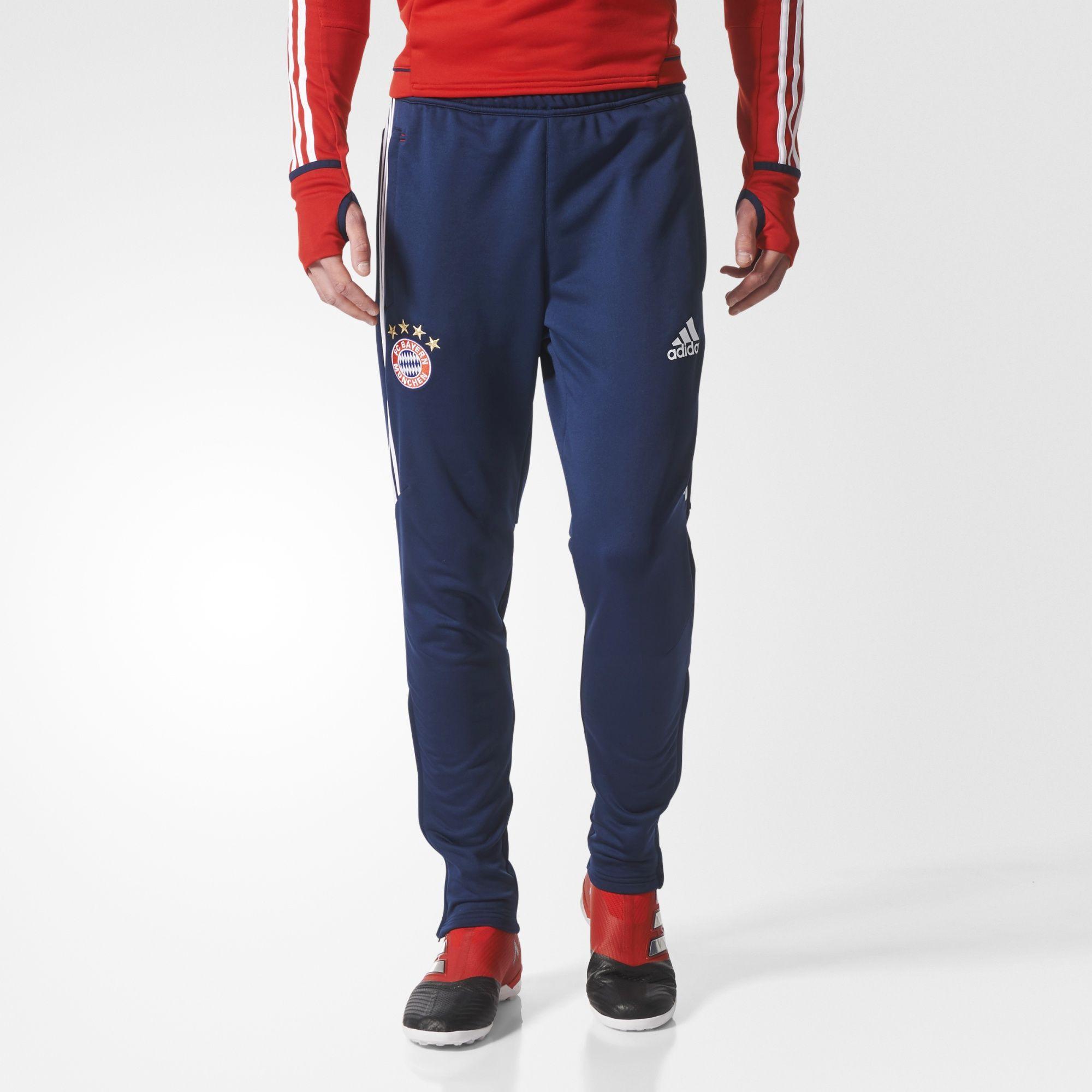 Herren FC Bayern München Trainingshose Replica