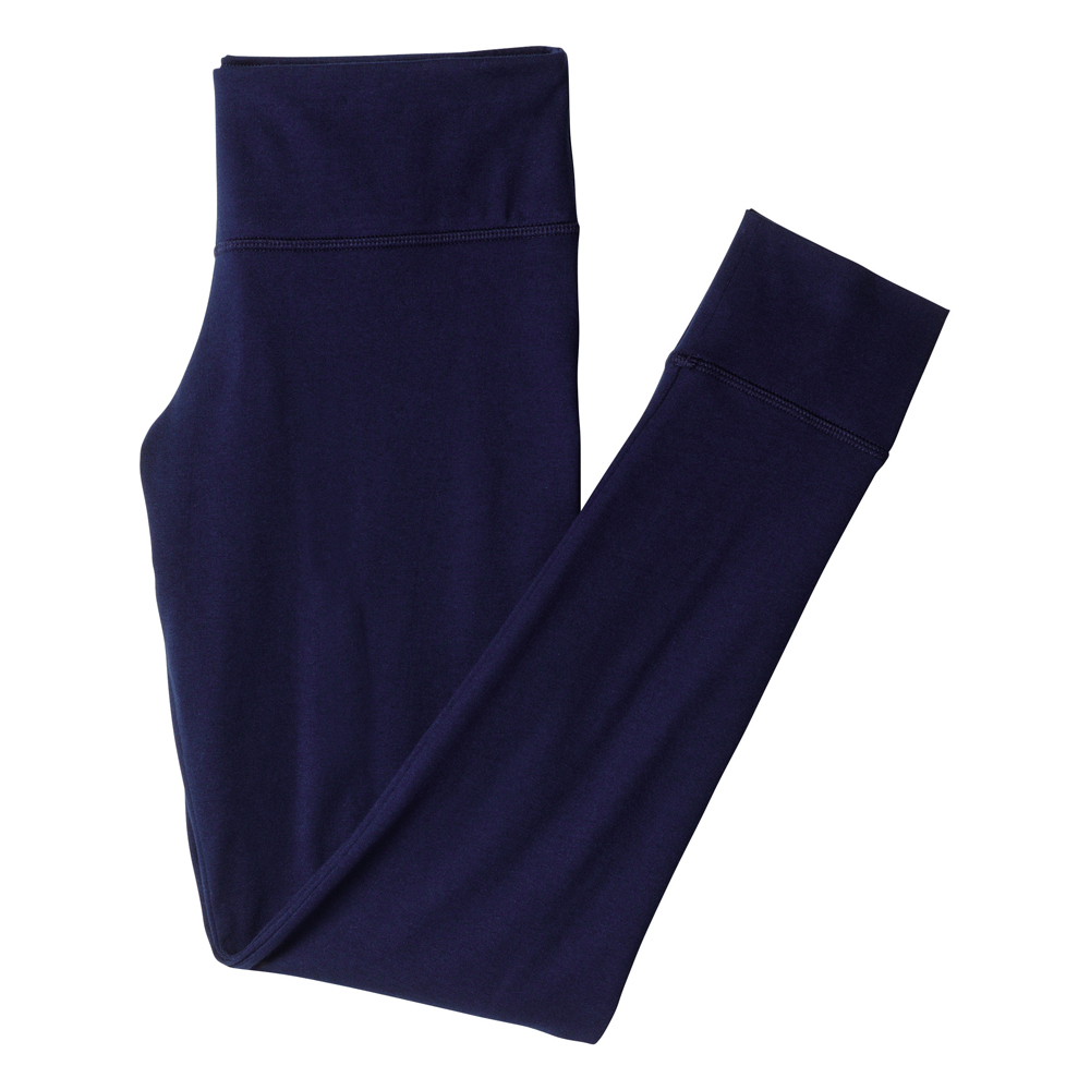 Damen Hose Essentials Linear Tight, CONAVY/PANTON, L