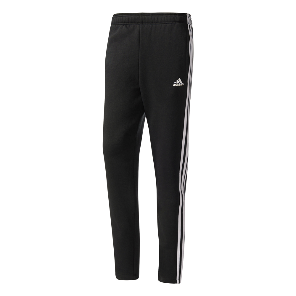 Herren Sporthose Essentials 3S Tapered Fleece Pant