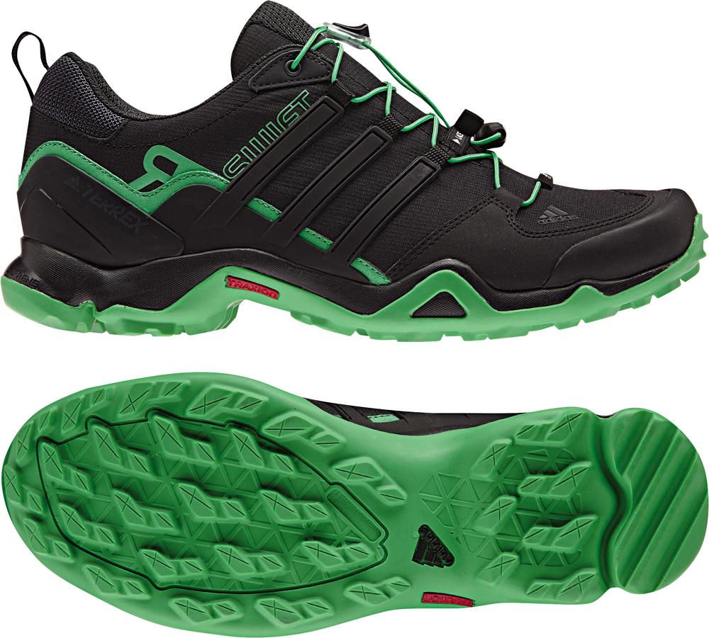 Herren Outdoor-Schuhe TERREX SWIFT R