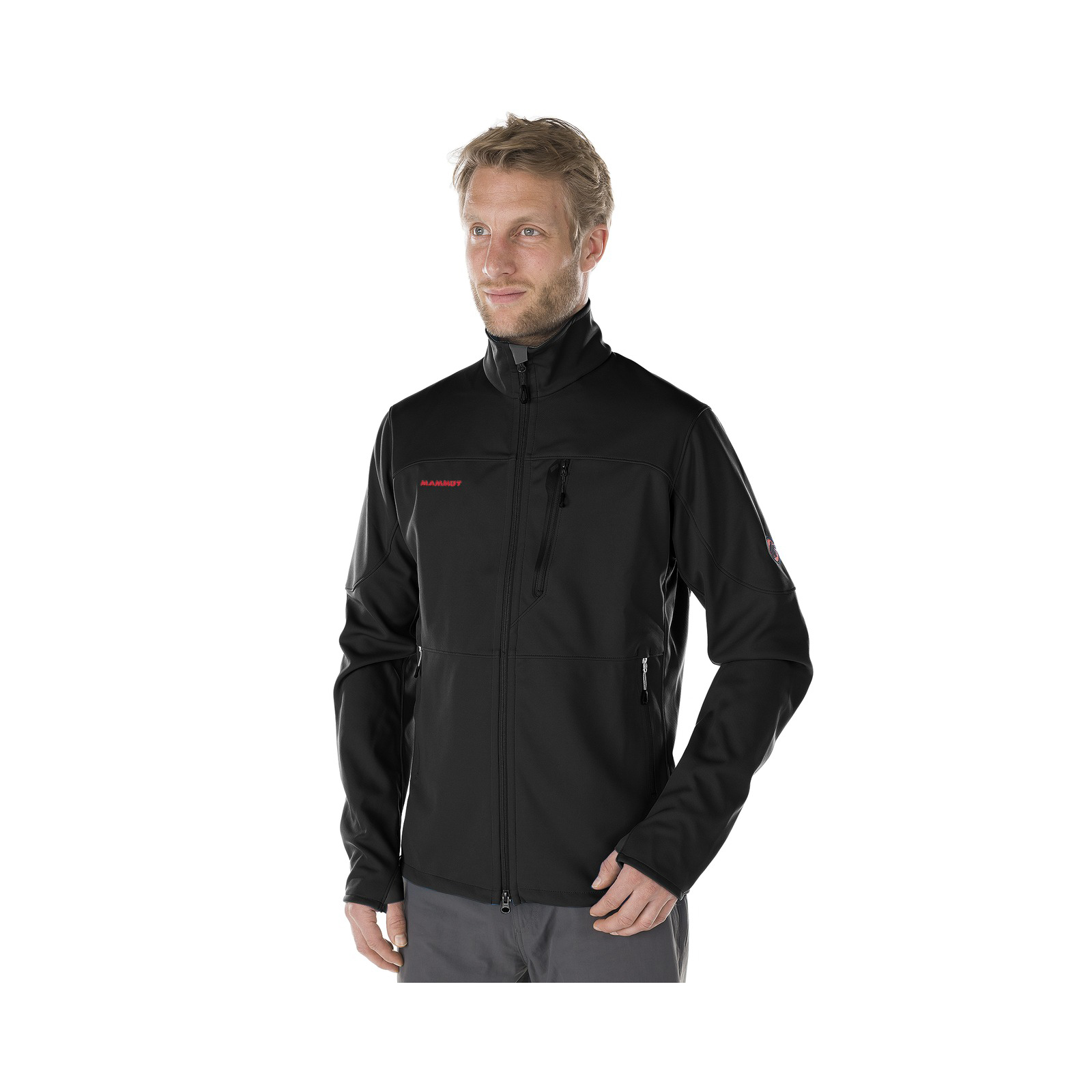 Herren Jacke Ultimate Jacket Men
