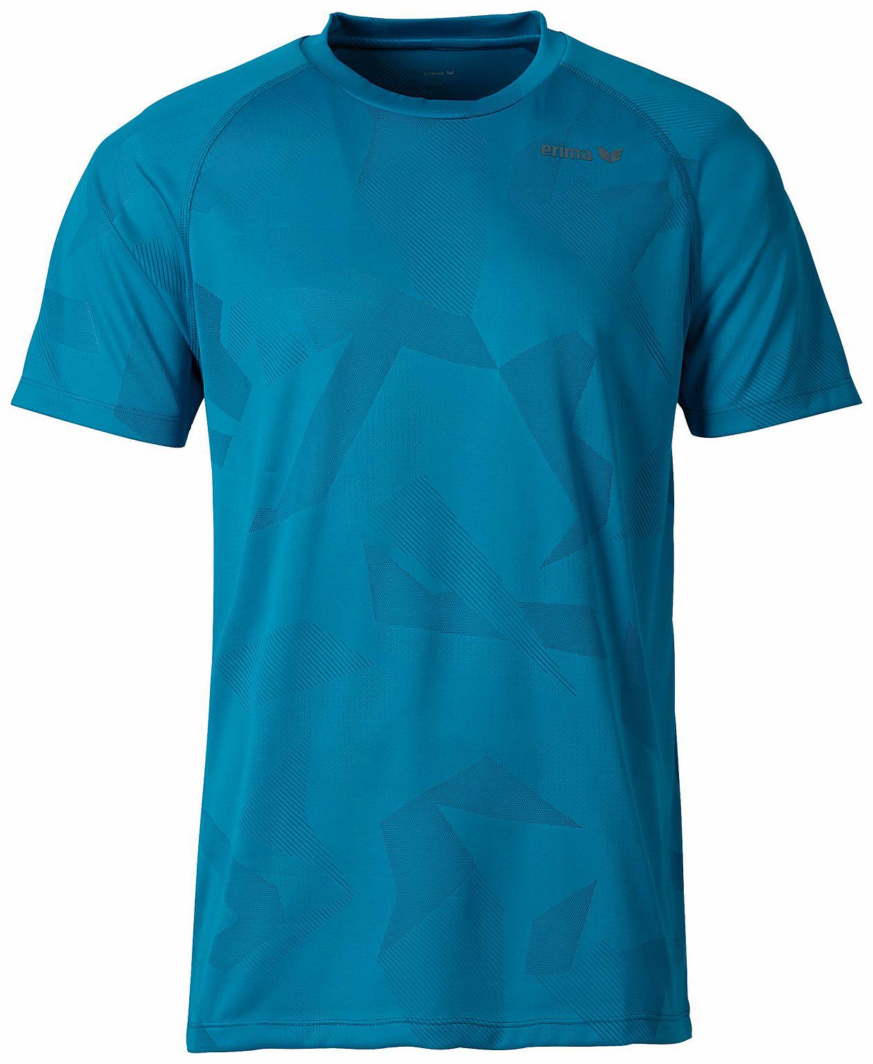Herren Sport und Freizeit T-Shirt