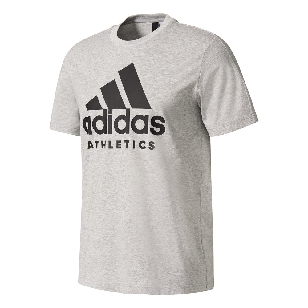 Herren T-Shirt Sport ID Branded Tee