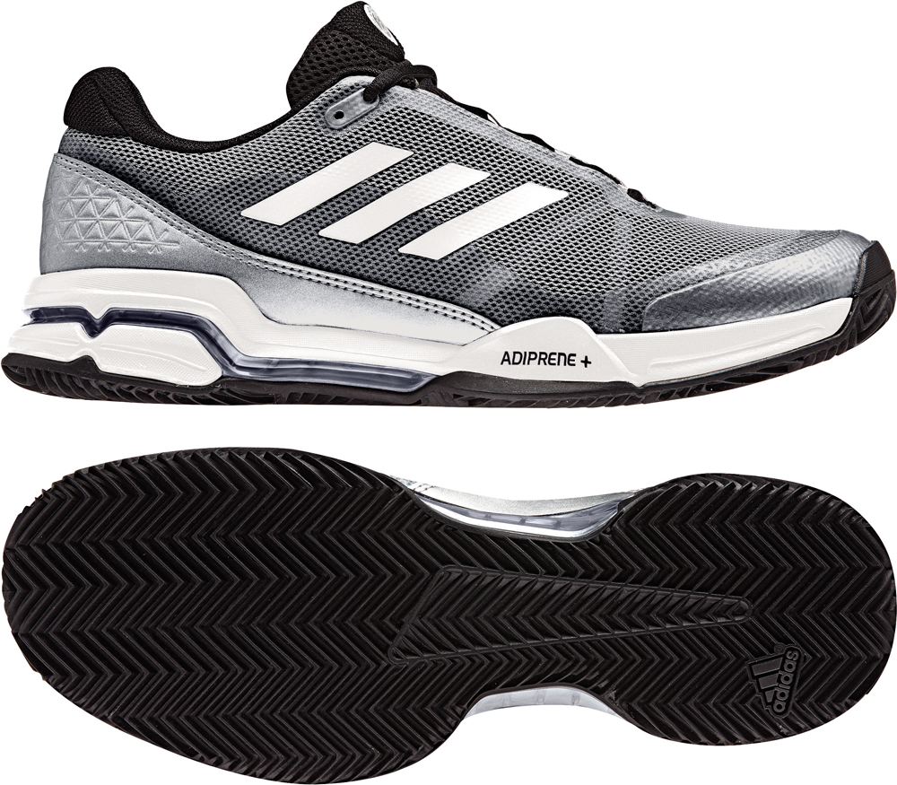 Damen Tennisschuhe Barricade Club w