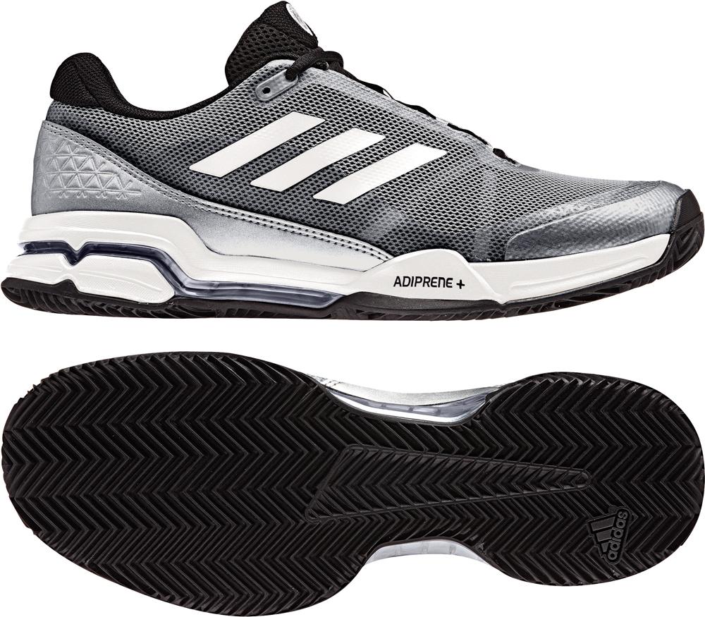 adidas Damen Barricade Club Tennisschuhe: : Schuhe